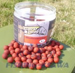 Carp Only Kulki do method feeder 8mm Bloodworm- Liver (Ochotka- wątroba) 100g