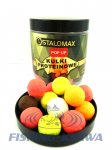 Kulki Stalomax Czosnek Pop-Up 16mm Fluo Mix 250ml
