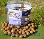 Carp Only Kulki do method feeder 8mm Squid- Liver (kałamarnica-wątroba) 100g