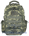 Plecak Military GREY DIGITAL CAMO BP-36 619526