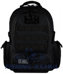 Plecak Military BLACK BP-36 619823