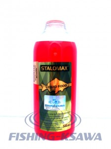 Booster, liquid Stalomax Borowik 500ml